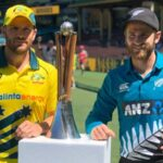 Australia vs New Zealand Live Stream Tv Channel, AUS vs NZ Live Telecast, Broadcasting Rights 2020