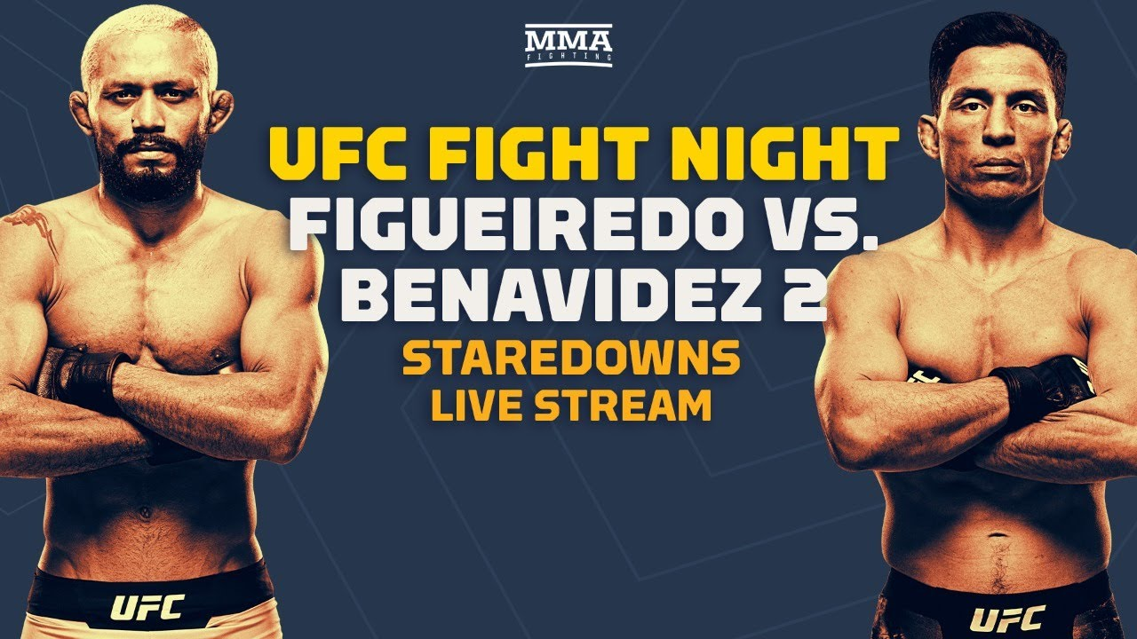 UFC Fight Night: Figueiredo vs Benavidez 2 Fighter Salaries & Purse Payouts