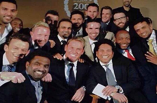 ICC Will Reward Cricketers With Hall of Fame Award Since 1918 to 2021