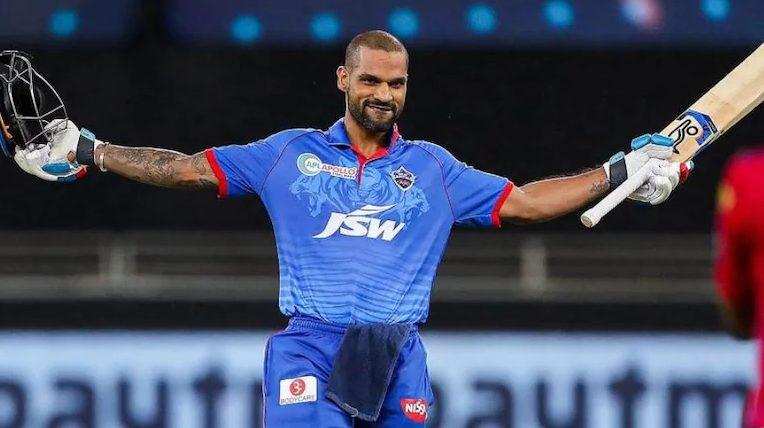 Shikhar Dhawan Become India' Cricket Team Captain