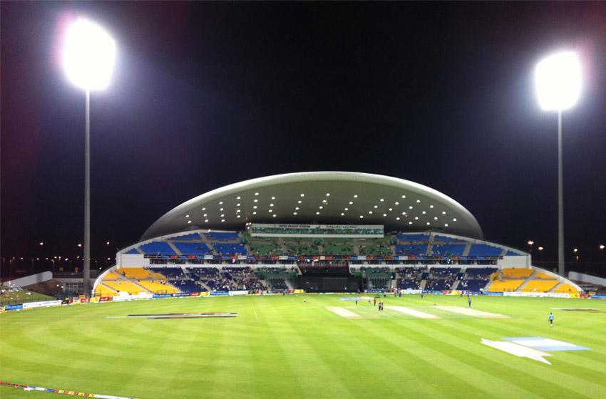 Sheikh Zayed Stadium Cricket Stadium Buy Tickets Online T20 World Cup 2021